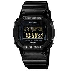 送料無料!(北海道・沖縄・離島除く)[予約]GB5600B1BJF カシオ 腕時計 G-SHOCK Bluetooth L...