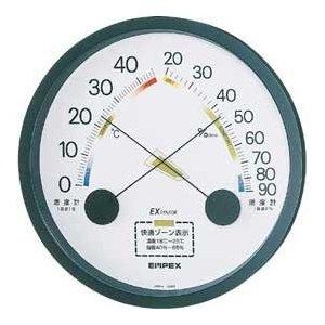 TM-2332 エンペックス エスパス温・湿度計【KK9N0D18P】