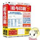 IRTB0501 IRT かんたん給与印刷9【KK9N0D18P】