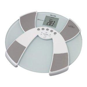 BC-505-PR タニタ Bluetooth通信・体組成計・体脂肪計付き体重計 インナースキャン【smtb-k】【ky】【KK9N0D18P】