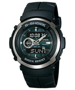 G-300-3AJF カシオ 腕時計 【G-SHOCK】 G-SPIKE BASIC【smtb-k】【ky】【KK9N0D18P】