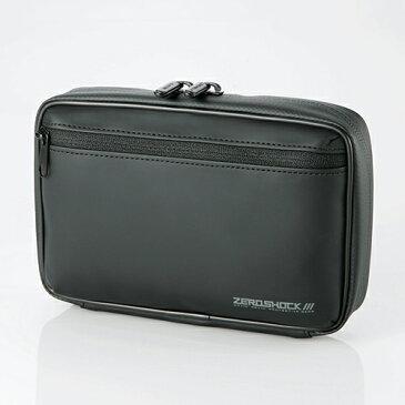 エレコム ポータブルハードディスクケース ZSB-HD003BK【KK9N0D18P】