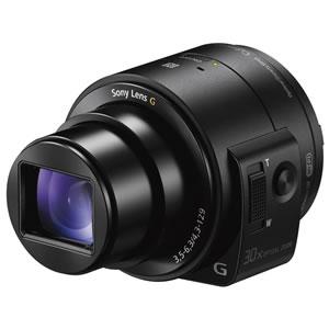 ソニー レンズスタイルデジタルカメラ Cyber-shot DSC-QX30【smtb-k】【…