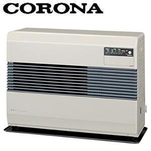 FF-7414-W コロナ FF式石油暖房機「別置タンク式」 本体 ホワイト【smtb-k】【ky】【KK9N0D18P】