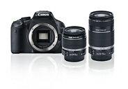 送料無料■【EOSKISSX4 WKIT】キャノン[Canon] デジタル一眼レフカメラ[EOS KISS X4 ダブルズ...