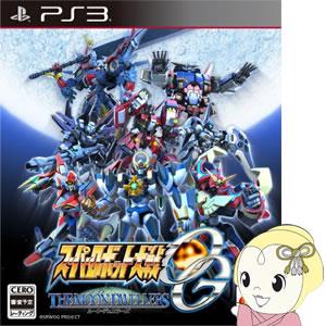 [予約 6月30日以降][PS3用ソフト] スーパーロボット大戦OG ムーン・デュエラーズ B…
