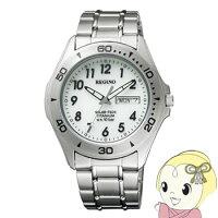 シチズン_メンズ_ソーラー腕時計_レグノ_RS25-0011B