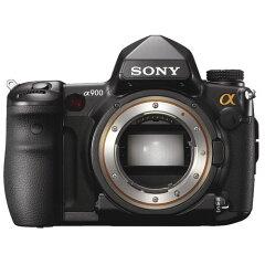 送料無料■【DSLR-A900】SONY デジタル一眼レフカメラ α900 ボディ【smtb-k】【ky】