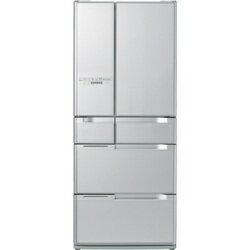 【エントリーしてポイント5倍!7/2 23:59まで】送料無料■【R-A6200-XS】 日立 冷凍冷蔵庫 《...