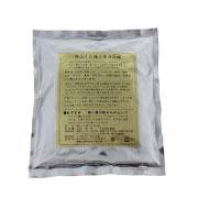 藻塩入り特上くん液ミネラル塩500g