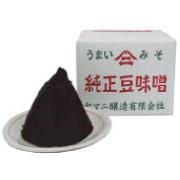 純生豆こうじ味噌2Kg