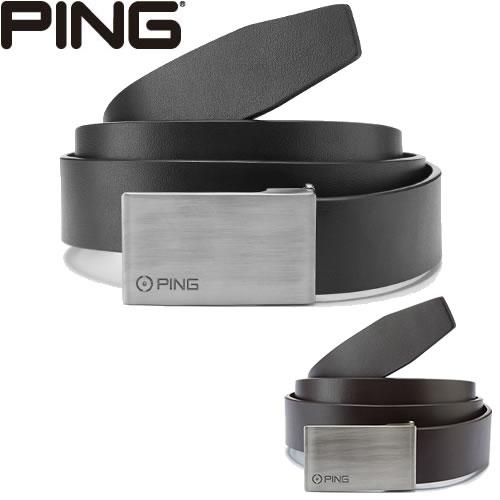 メンズウェア, ベルト  PING Hughes Belt 2 p03206