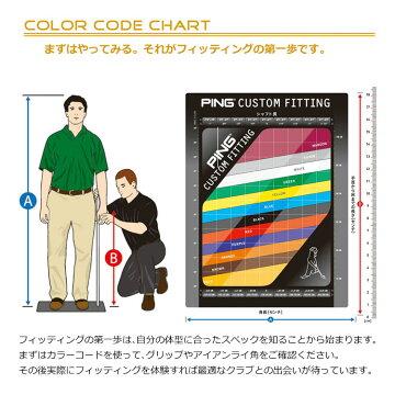 【左右選択可】PINGピンEYE2GORGEアイ2ゴージウェッジNSPRO950GHスチールシャフト【日本正規品】