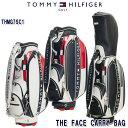トミーヒルフィガー TOMMY HILFIGER THMG7SC1 THE FACE 9インチ キャ...