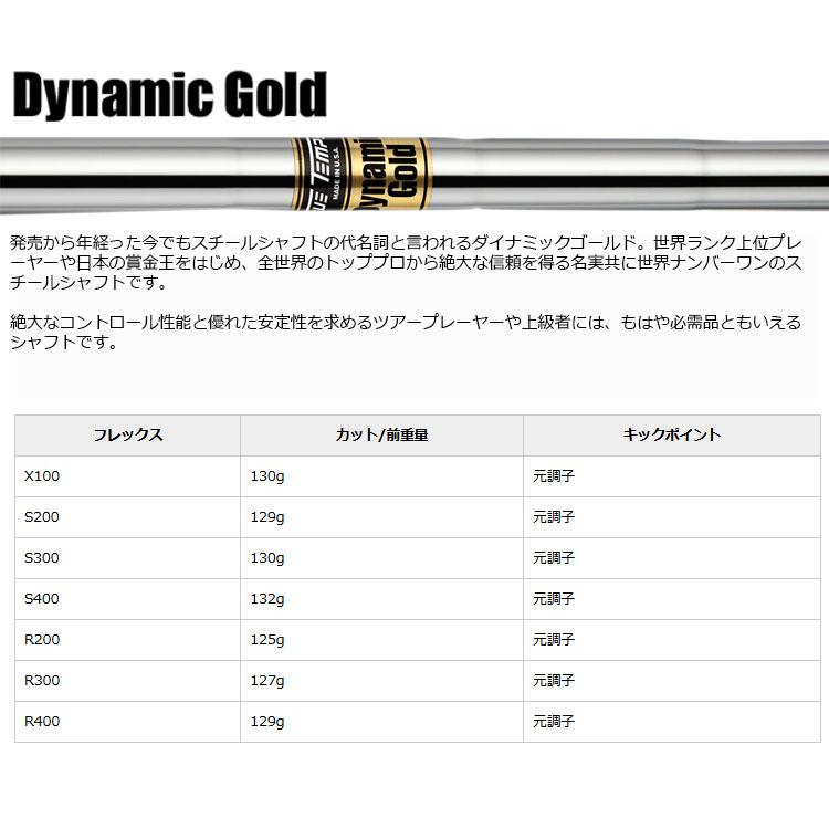 ピン i210 PING i210 アイアン I210 ping Dynamic Gold 5~PW (6本セット) 日本正規品【左右選択可】 ピン i210 PING i210 アイアン I210 ping