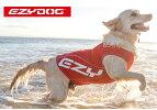 メール便可!大型犬用EZYDOGラッシュガードXLウエットスーツラッシュガードペット用(ドッグ)紫外線対策に!水着/【RCP】【開店セール1212】