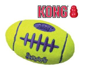 おもちゃ エアーコングフットボール