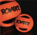 アメリカで大人気!持ち手のついた丈夫なボール(取手付き大きなボール)♪中大型犬用 丈夫な...