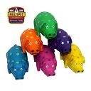 犬のおもちゃ マルチペット ラテックス ピッグ ブタのおもちゃ たまごちゃん好きに! タマゴちゃん 水遊びにも最適!5000円(税抜)以上送料無料
