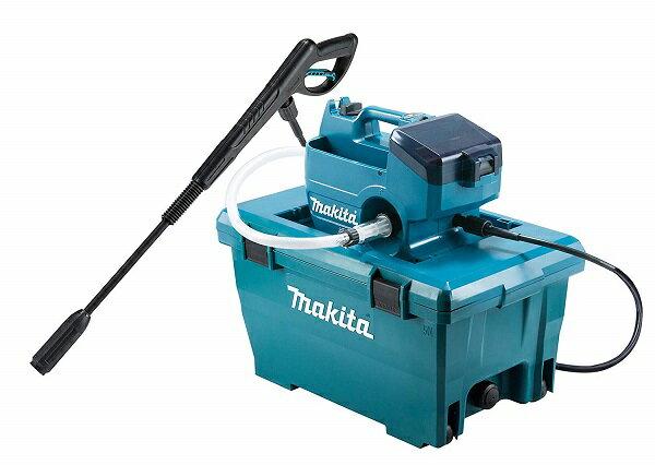 掃除機・クリーナー, 高圧洗浄機  MHW080DPG2 36V(18V18V) makita