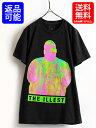 人気の黒■BROOKLYN MINT THE NOTORIOUS B.I.G ノトーリアス ビッグプリント Tシャツ(メンズ 男性 M)古着 ロックT HIP HOP ビギー G-RAP