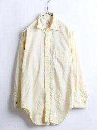 0420e7ef72fd 50's60'sビンテージ☆NelsonPaigeネルソンペイジコットンシャツ(メンズ男性M程)