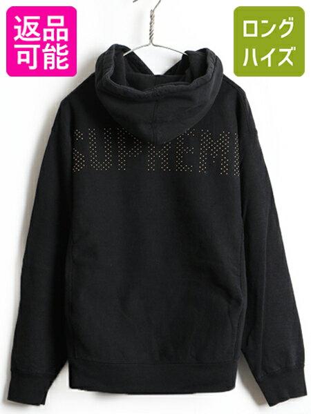 トップス, パーカー  SUPREME ( M ) Studded Hooded Sweatshirt