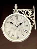 クラシック回転時計wa13w