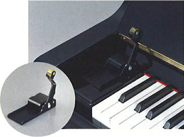 【ピアノ購入者限定】68F-5 フィンガード(粘着式)