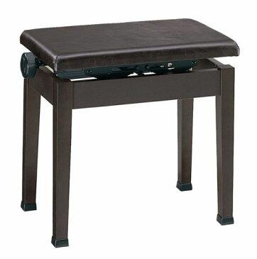 【ピアノ購入者限定】10F-3 デジタルピアノ用椅子 K48 (消)ダークローズ