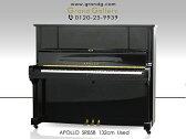 【リニューアルピアノ】APOLLO(アポロ)SR85【東洋ピアノ】【中古】【中古ピアノ】【中古アップライトピアノ】【アップライトピアノ】【170213】