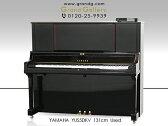 【リニューアルピアノ】YAMAHA(ヤマハ)YUS5DKV【中古】【中古ピアノ】【中古アップライトピアノ】【アップライトピアノ】【サイレント付】【自動演奏機能付】【170816】