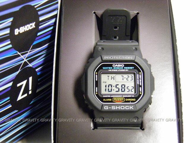 腕時計, メンズ腕時計  Z! G-SHOCK DW-5600COOL