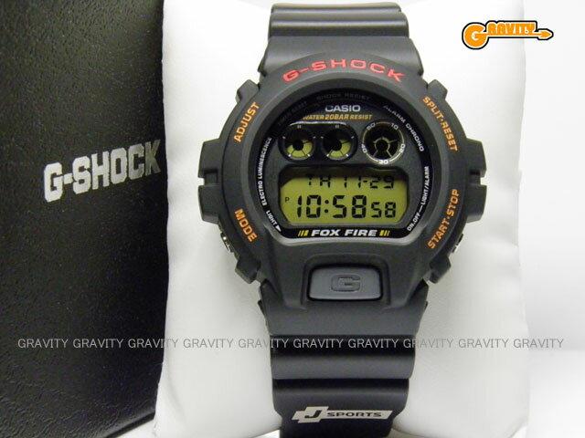 腕時計, メンズ腕時計 TV J SPORTS 4 2016 DW-6900 1