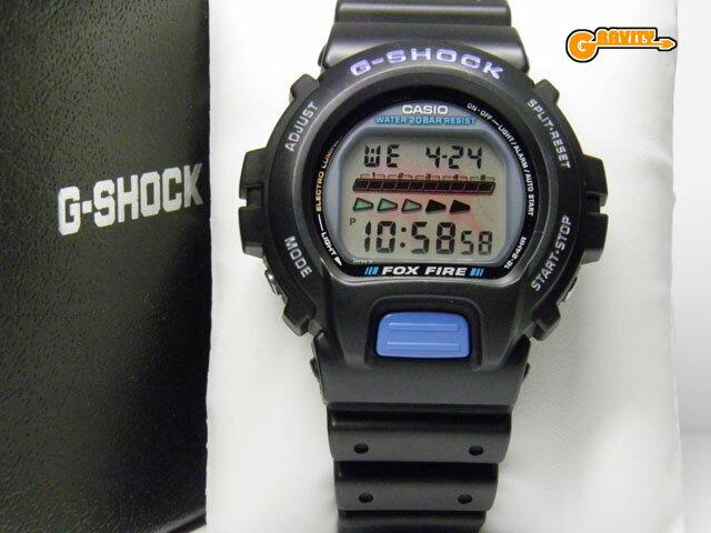 腕時計, メンズ腕時計  JUMANJI() 1996 DW-6600 EL