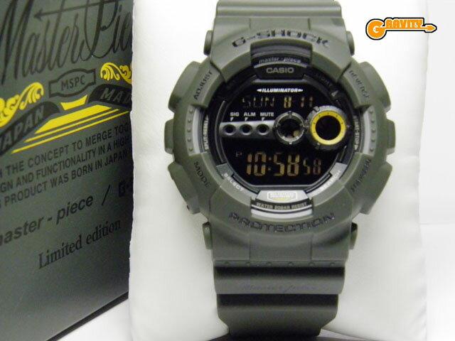腕時計, メンズ腕時計 GD-100 master-piece