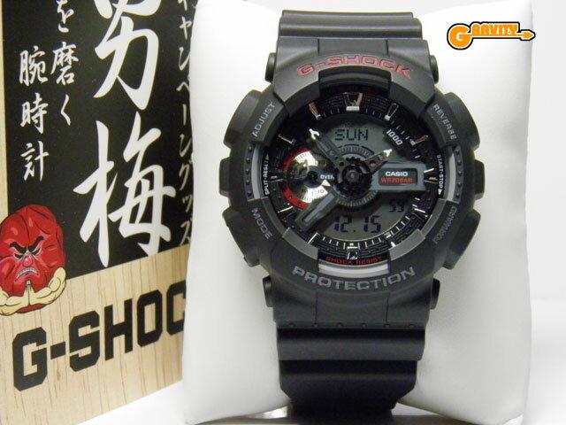 腕時計, メンズ腕時計 CASIOG-SHOCKGA-110 2