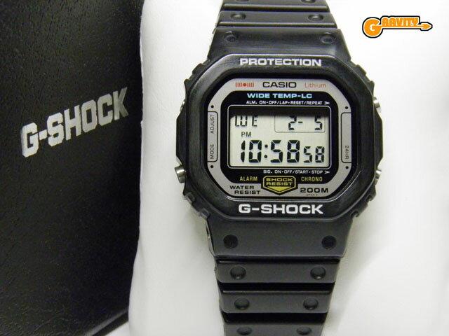 腕時計, メンズ腕時計 WW-5100C-1 1983 G-SHOCK
