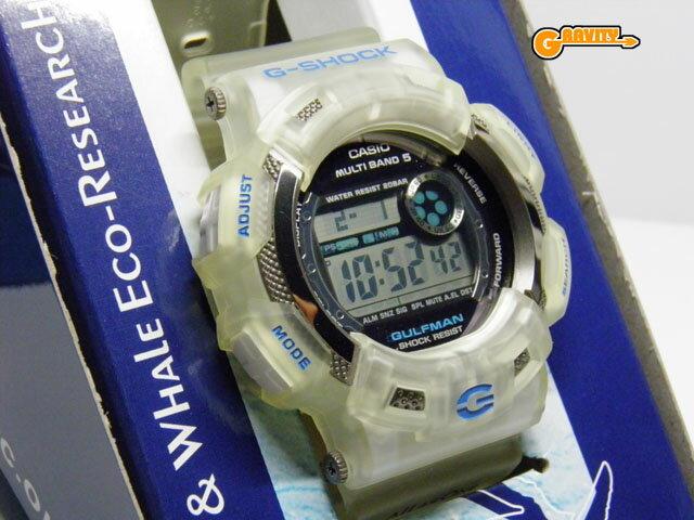 腕時計, メンズ腕時計 CASIOG-SHOCKGW-9101K-7JR 2008