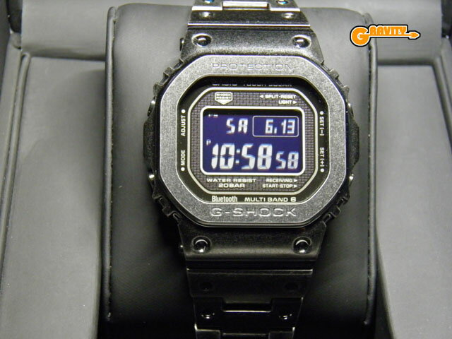 腕時計, メンズ腕時計 GMW-B5000V-1