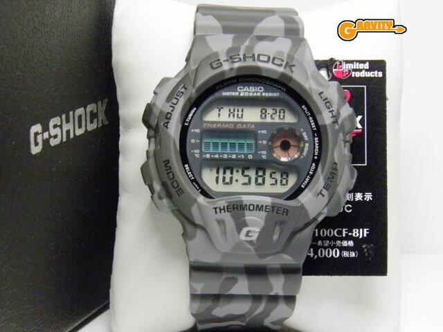 腕時計, メンズ腕時計 DW-6100CF-8JF G(