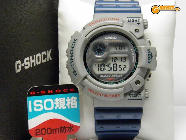 腕時計, メンズ腕時計 DW-6300-B2 FROGMAN