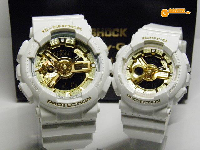腕時計, ペアウォッチ GBG-13SET-7AJR G-SHOCK 30