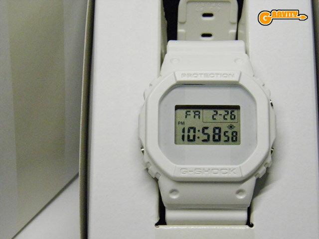 腕時計, メンズ腕時計 (fragment design)(Ron Herman)5 DW-5600
