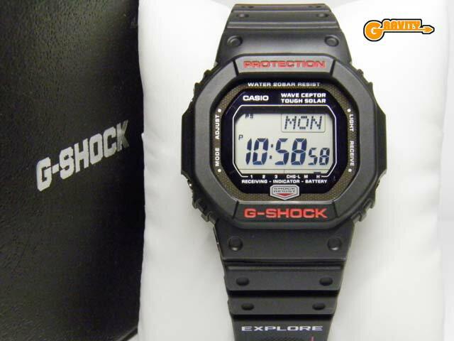 腕時計, メンズ腕時計  (Marlboro)G-SHOCK GW-5600J