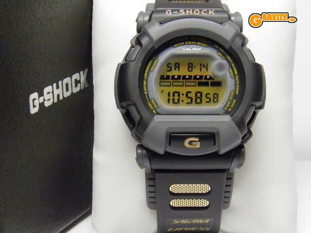 腕時計, メンズ腕時計  G-SHOCK EL DW-002