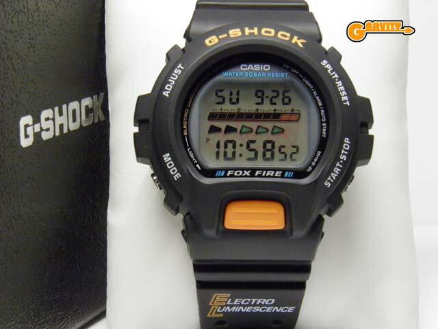 腕時計, メンズ腕時計 NHK DW-6600