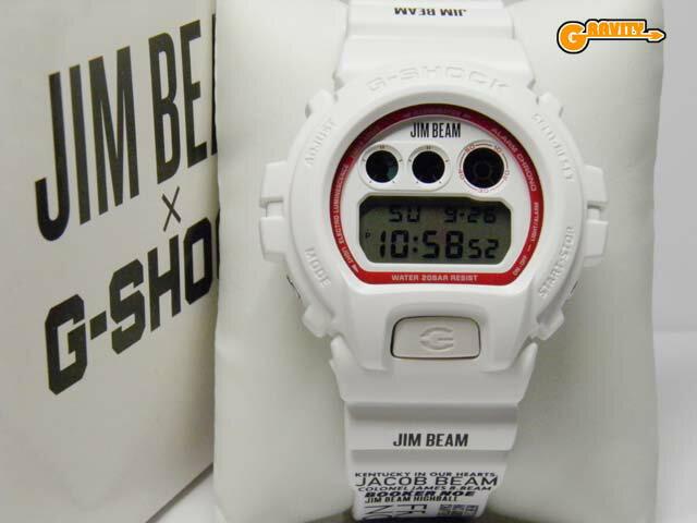 腕時計, メンズ腕時計 SUNTORY JIM BEAM 2019 DW-6900