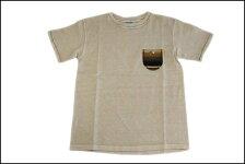 MUCHOBUENO/ムーチョブエノレトロメキシカンサラぺポケットTシャツ