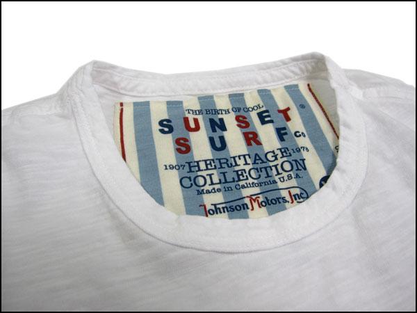 【楽天市場】SUNSET SURF/サンセットサーフ S/S Tシャツ